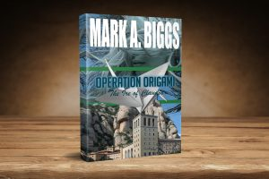 Operation Origami - The Ire of Claudia