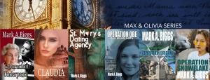 Max & Olivia Series